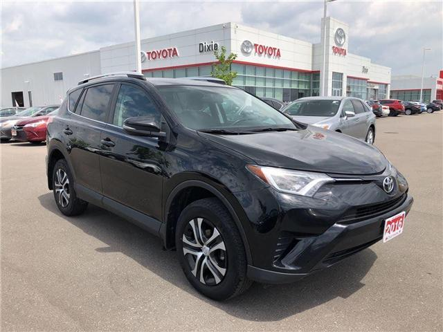 2016 Toyota RAV4  (Stk: D182035A) in Mississauga - Image 9 of 20
