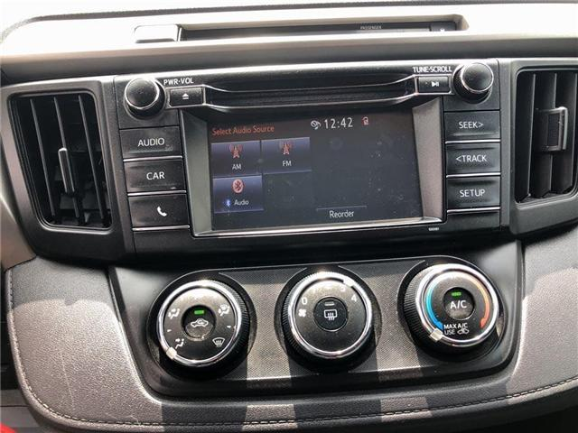 2016 Toyota RAV4  (Stk: D182035A) in Mississauga - Image 13 of 20