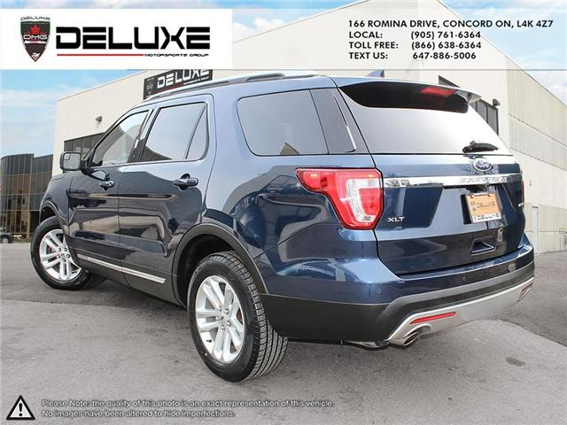 2016 Ford Explorer XLT (Stk: D0514) in Concord - Image 4 of 24