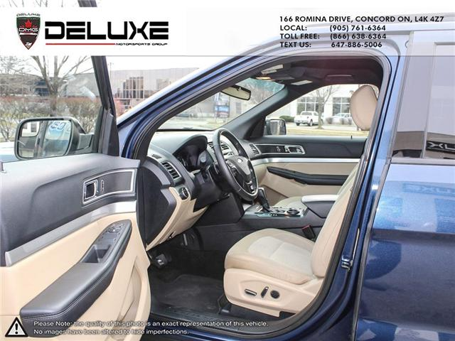 2016 Ford Explorer XLT (Stk: D0514) in Concord - Image 13 of 24