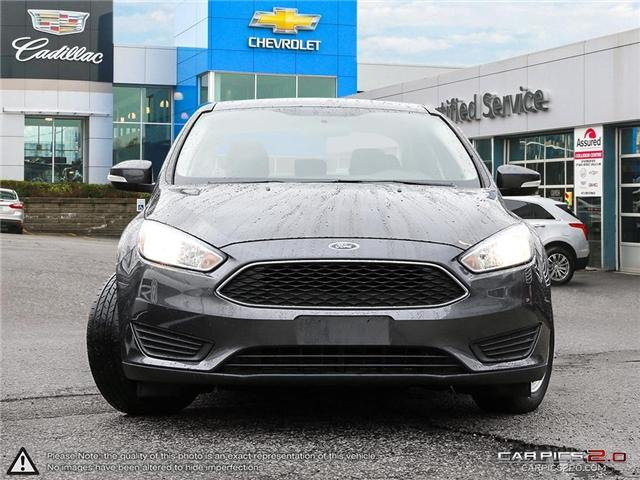 2015 Ford Focus SE (Stk: 15-51610MB) in Toronto - Image 2 of 27