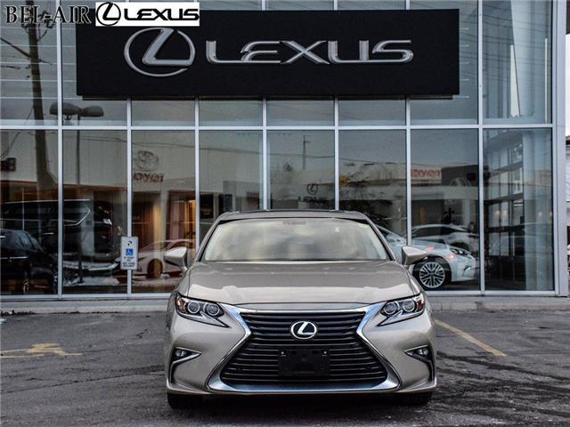 2016 Lexus ES 350 Base (Stk: L0455) in Ottawa - Image 2 of 30