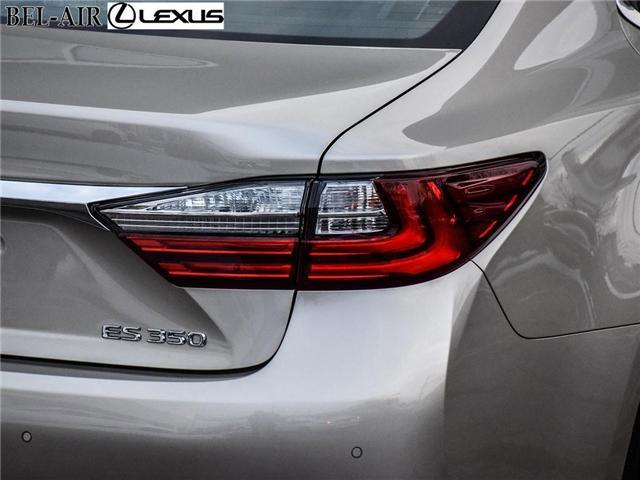 2016 Lexus ES 350 Base (Stk: L0455) in Ottawa - Image 7 of 30