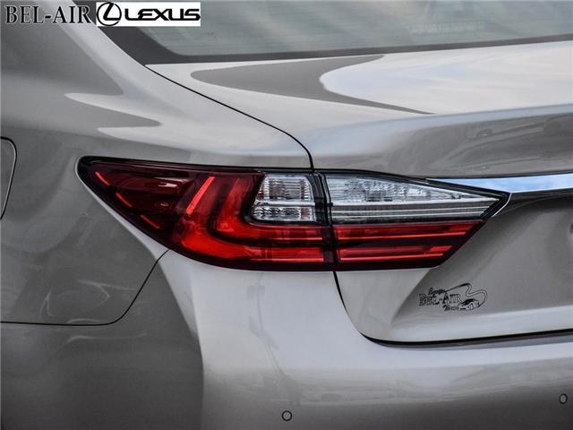 2016 Lexus ES 350 Base (Stk: L0455) in Ottawa - Image 8 of 30