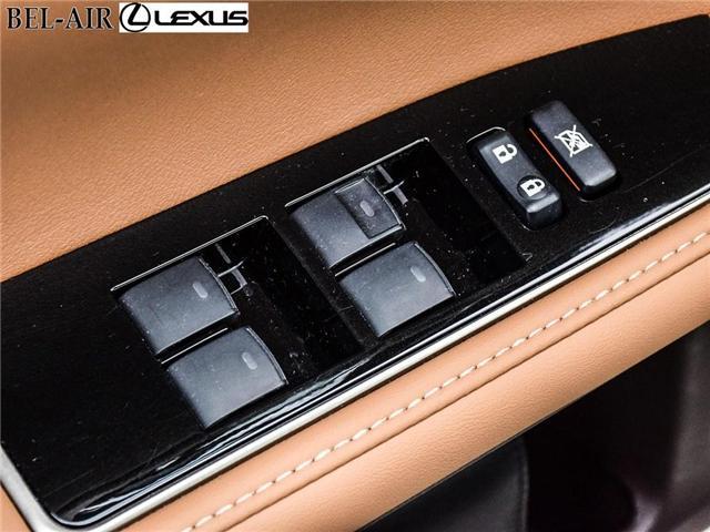 2016 Lexus ES 350 Base (Stk: L0455) in Ottawa - Image 10 of 30