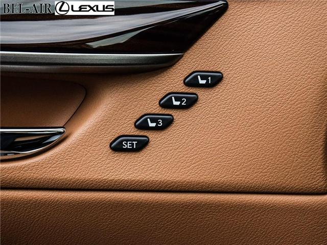 2016 Lexus ES 350 Base (Stk: L0455) in Ottawa - Image 11 of 30