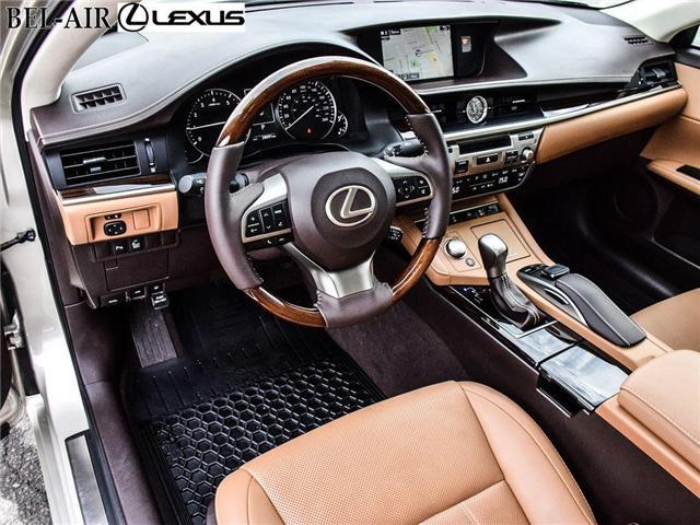 2016 Lexus ES 350 Base (Stk: L0455) in Ottawa - Image 13 of 30