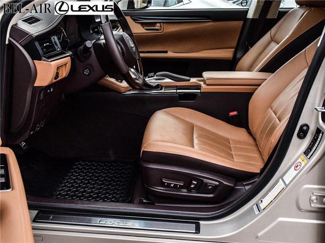 2016 Lexus ES 350 Base (Stk: L0455) in Ottawa - Image 14 of 30