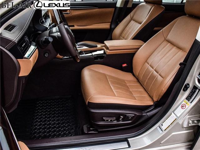 2016 Lexus ES 350 Base (Stk: L0455) in Ottawa - Image 15 of 30
