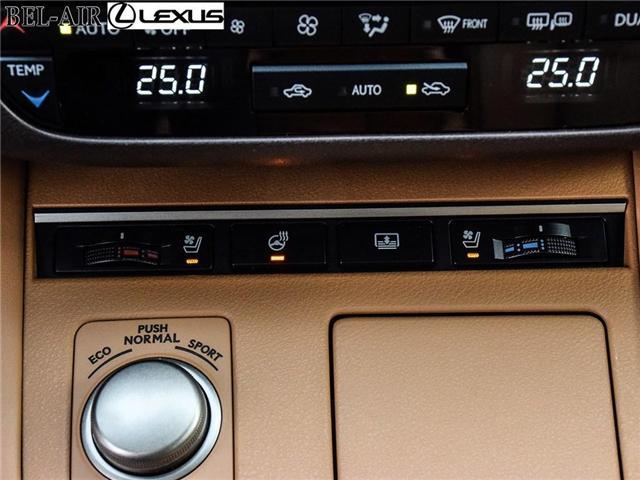 2016 Lexus ES 350 Base (Stk: L0455) in Ottawa - Image 18 of 30