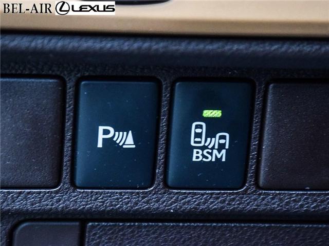 2016 Lexus ES 350 Base (Stk: L0455) in Ottawa - Image 21 of 30