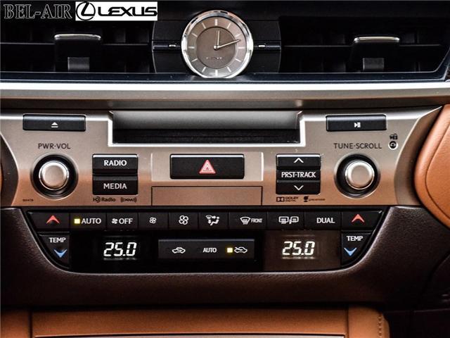 2016 Lexus ES 350 Base (Stk: L0455) in Ottawa - Image 24 of 30