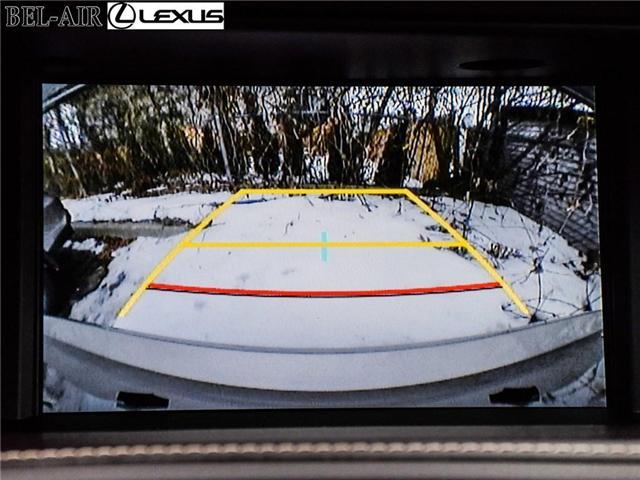 2016 Lexus ES 350 Base (Stk: L0455) in Ottawa - Image 29 of 30