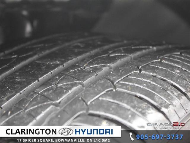 2019 Hyundai Veloster 2.0 GL (Stk: 16708B) in Clarington - Image 22 of 27