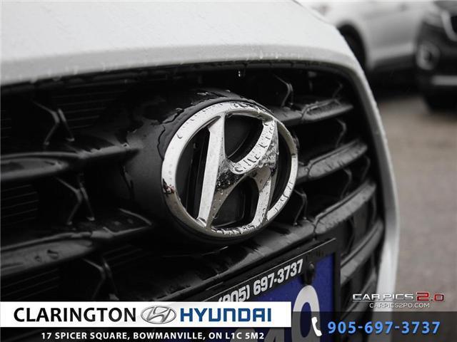 2019 Hyundai Veloster 2.0 GL (Stk: 16708B) in Clarington - Image 24 of 27
