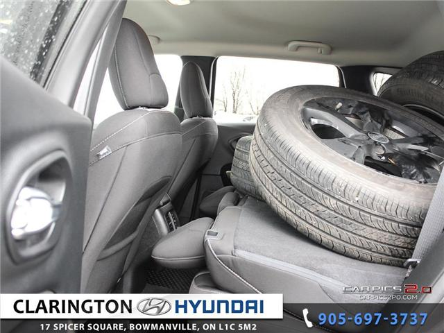 2018 Jeep Cherokee Sport (Stk: 18858A) in Clarington - Image 19 of 27
