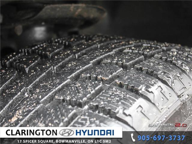 2018 Jeep Cherokee Sport (Stk: 18858A) in Clarington - Image 22 of 27