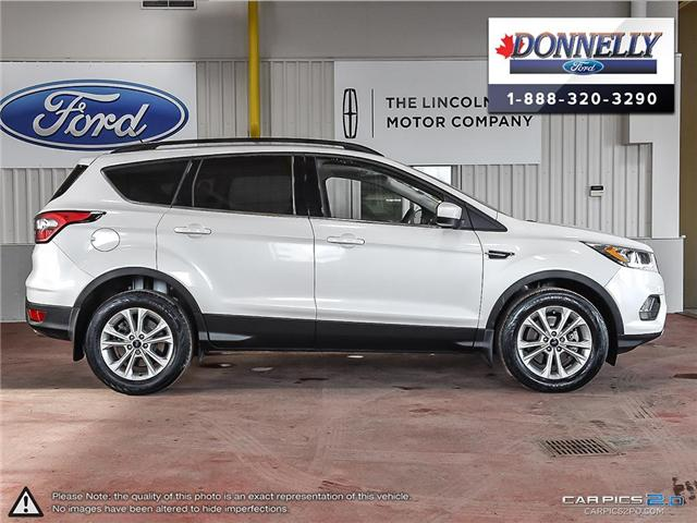 2018 Ford Escape SEL (Stk: DR1305) in Ottawa - Image 3 of 29