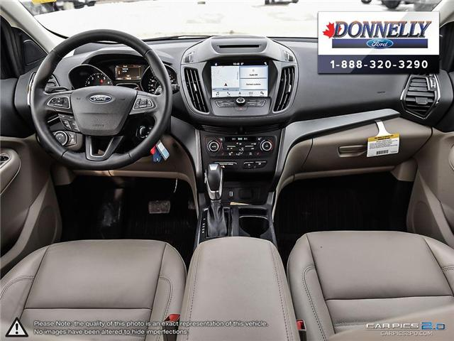 2018 Ford Escape SEL (Stk: DR1305) in Ottawa - Image 25 of 29