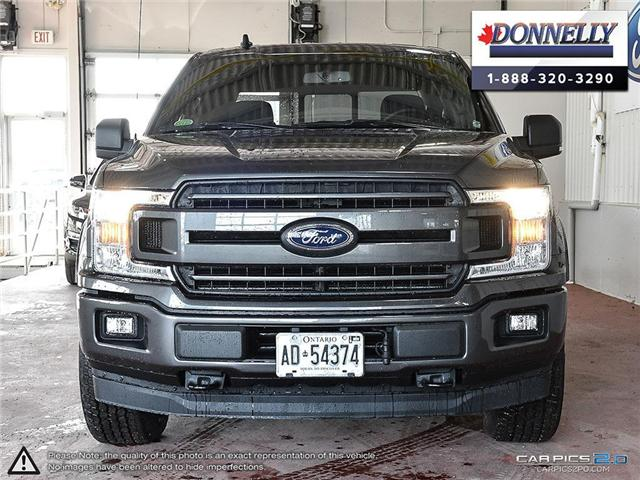 2019 Ford F-150 XLT (Stk: DS166) in Ottawa - Image 2 of 28