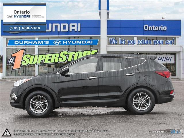 2018 Hyundai Santa Fe Sport 2.4 Premium / Reduced Price (Stk: 54273K) in Whitby - Image 3 of 27
