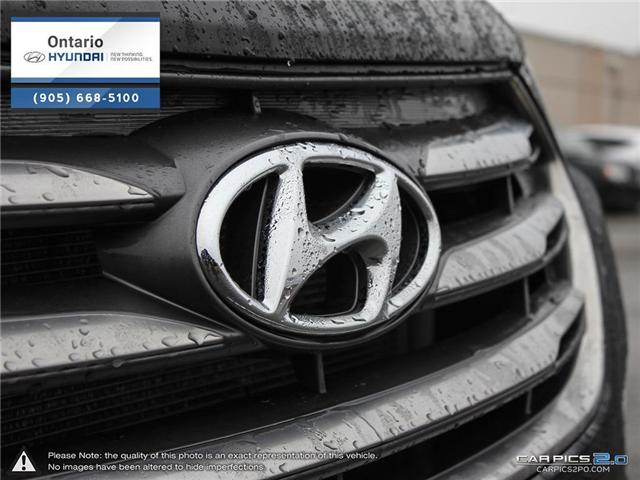 2018 Hyundai Santa Fe Sport 2.4 Premium / Reduced Price (Stk: 54273K) in Whitby - Image 9 of 27