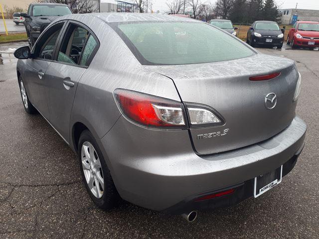 2011 Mazda Mazda3 GS (Stk: H1653A) in Milton - Image 2 of 11