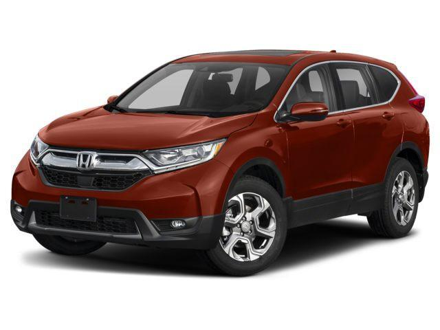 2019 Honda CR-V EX-L (Stk: H25812) in London - Image 1 of 9