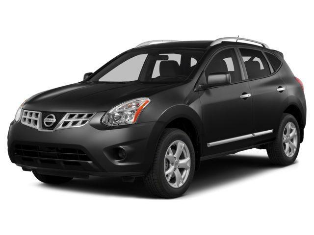 2013 Nissan Rogue  (Stk: P0001A) in Duncan - Image 1 of 1