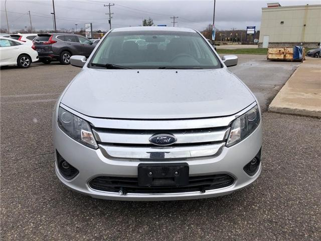 2010 Ford Fusion SE (Stk: U17518) in Goderich - Image 3 of 15