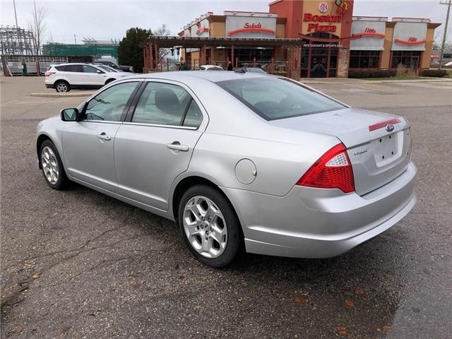 2010 Ford Fusion SE (Stk: U17518) in Goderich - Image 5 of 15