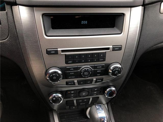 2010 Ford Fusion SE (Stk: U17518) in Goderich - Image 14 of 15