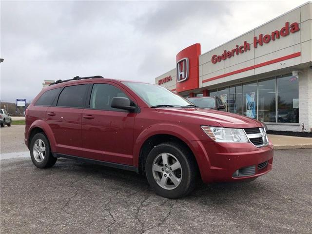 2009 Dodge Journey SE (Stk: U17618) in Goderich - Image 2 of 12