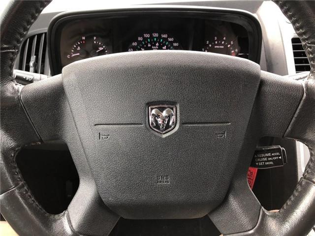2009 Dodge Journey SE (Stk: U17618) in Goderich - Image 9 of 12
