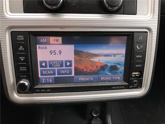 2009 Dodge Journey SE (Stk: U17618) in Goderich - Image 10 of 12