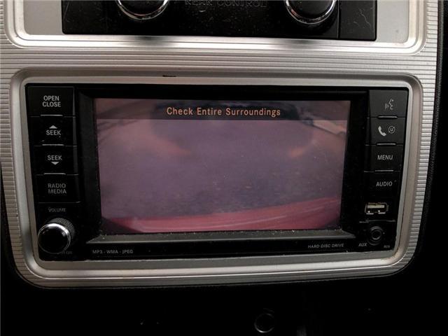 2009 Dodge Journey SE (Stk: U17618) in Goderich - Image 12 of 12