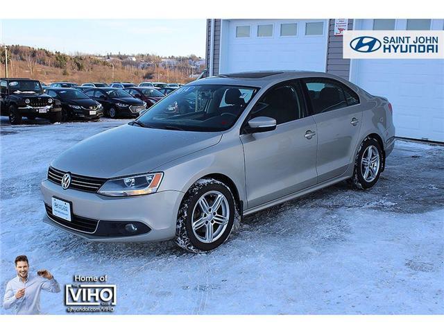 2014 Volkswagen Jetta  (Stk: U1941) in Saint John - Image 2 of 16