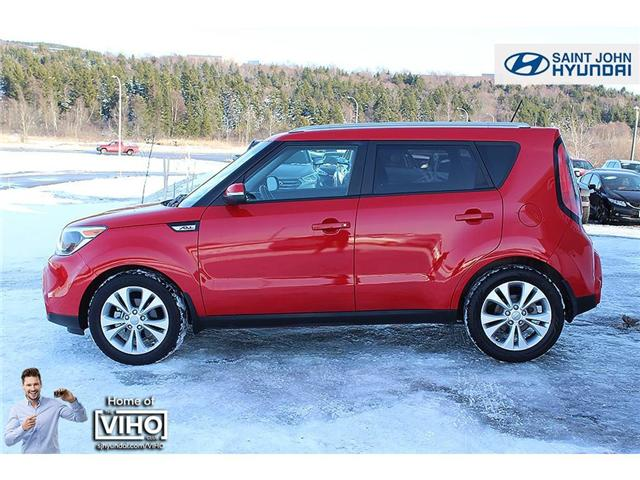 2014 Kia Soul  (Stk: U1770) in Saint John - Image 2 of 18