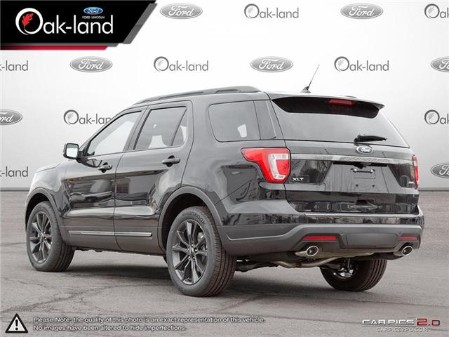 2019 Ford Explorer XLT (Stk: 9T155) in Oakville - Image 2 of 25