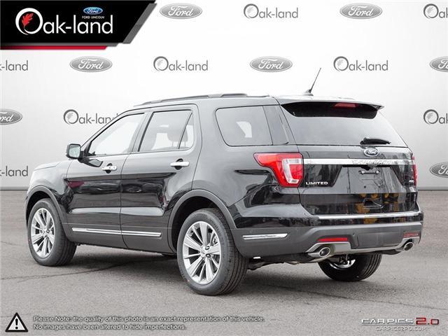 2019 Ford Explorer Limited (Stk: 9T171) in Oakville - Image 2 of 25