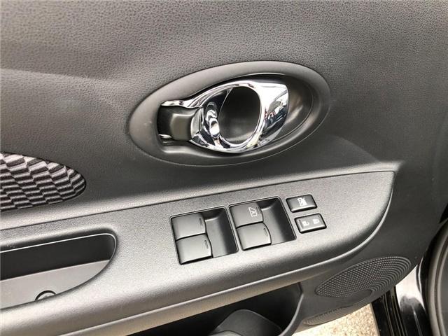 2016 Nissan Micra SV (Stk: A6620) in Burlington - Image 12 of 17