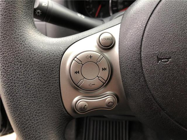 2016 Nissan Micra SV (Stk: A6620) in Burlington - Image 13 of 17