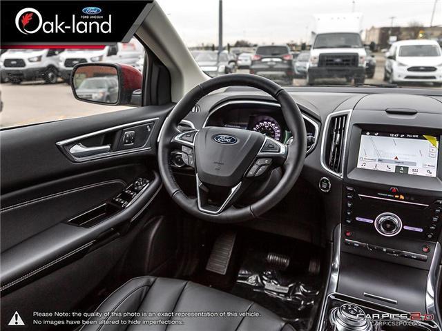 2019 Ford Edge Titanium (Stk: 9D008) in Oakville - Image 9 of 24