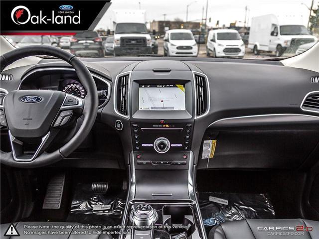 2019 Ford Edge Titanium (Stk: 9D008) in Oakville - Image 10 of 24