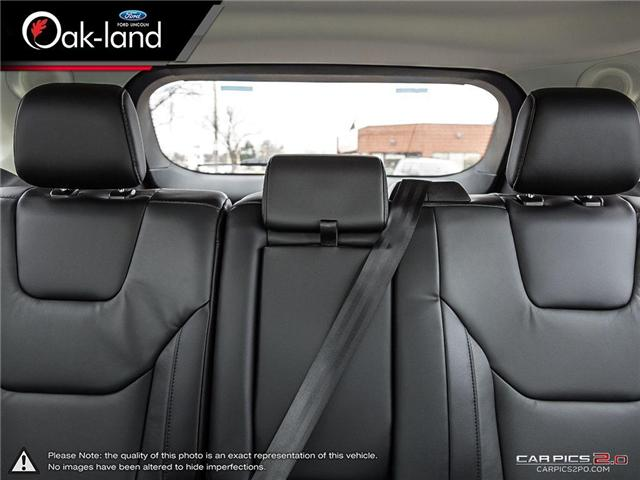 2019 Ford Edge Titanium (Stk: 9D008) in Oakville - Image 13 of 24