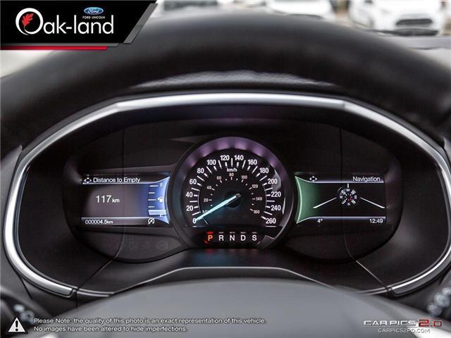 2019 Ford Edge Titanium (Stk: 9D008) in Oakville - Image 15 of 24