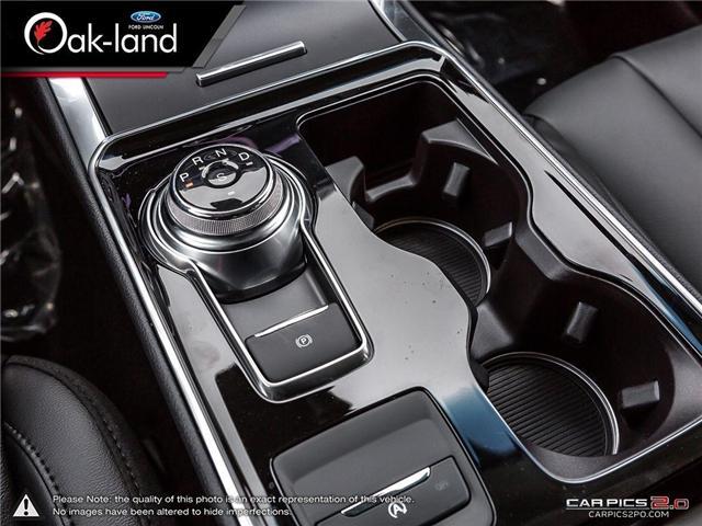2019 Ford Edge Titanium (Stk: 9D008) in Oakville - Image 17 of 24