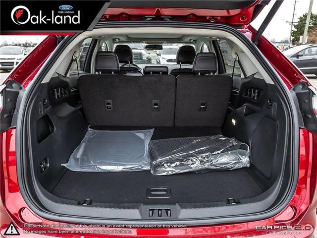 2019 Ford Edge Titanium (Stk: 9D008) in Oakville - Image 19 of 24