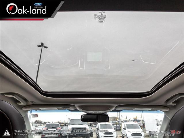 2019 Ford Edge Titanium (Stk: 9D008) in Oakville - Image 24 of 24