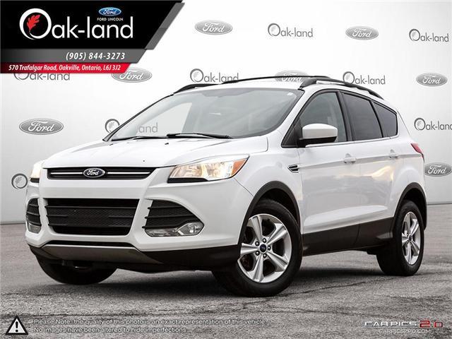 2014 Ford Escape SE (Stk: 9D014A) in Oakville - Image 1 of 25